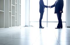 事業承継の戦略的選択