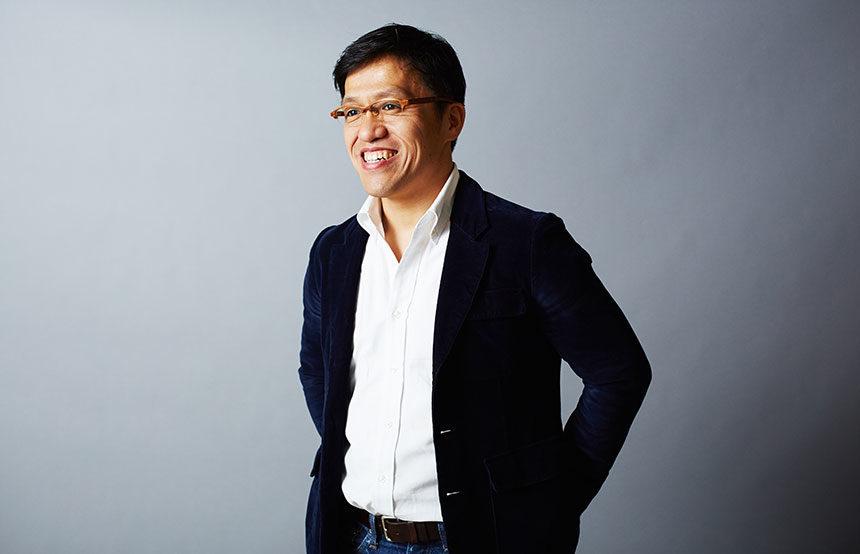 数々の有名リゾートホテルや、財界人の住宅の総合設計を手掛ける建築家、佐竹永太郎氏が率いるクリエーター企業