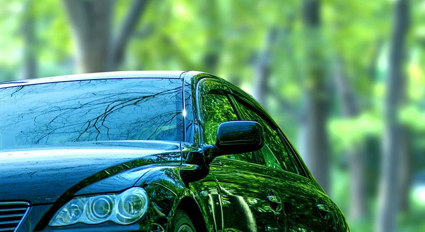 ITと自動車の融合