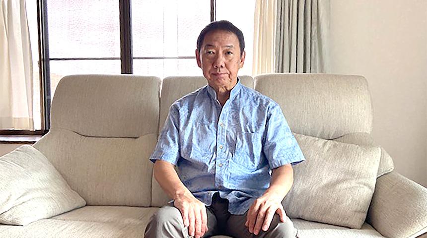 株式会社フォーワード 取締役 石山 寛氏