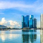 奇跡の富裕国家 シンガポールは、どうやって誕生したか?その1 世界の貿易拠点 シンガポールの誕生