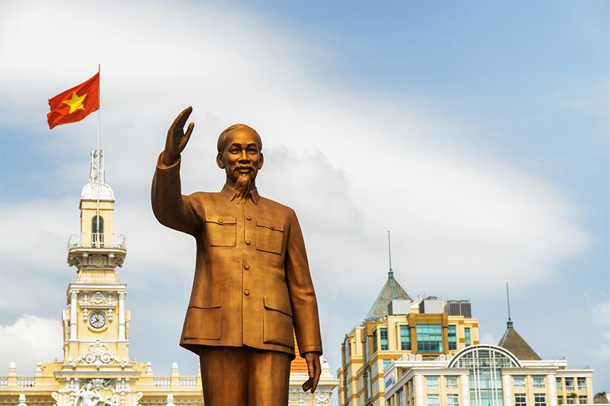 独立を勝ちとるまでの多難なベトナム史~中国からの侵略に対する抵抗~
