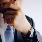 起業編 第8話「決断の要因」