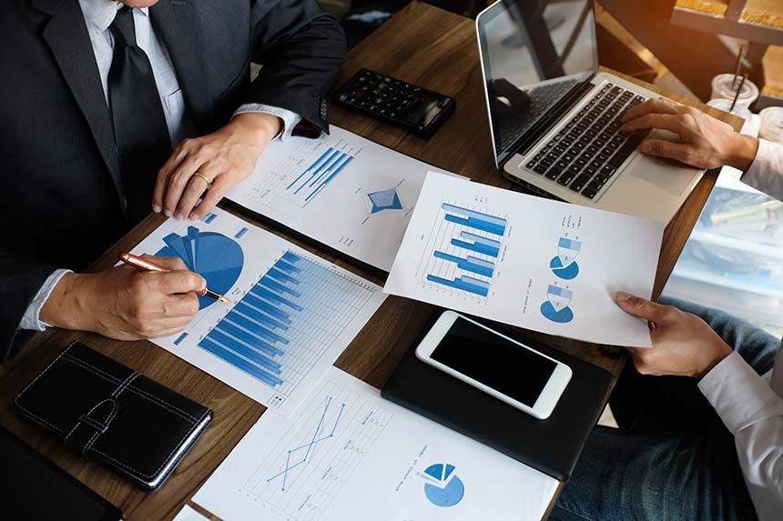 《無料ウェブセミナー》事業計画を立てる経営者のための、採算計画立案法の極意